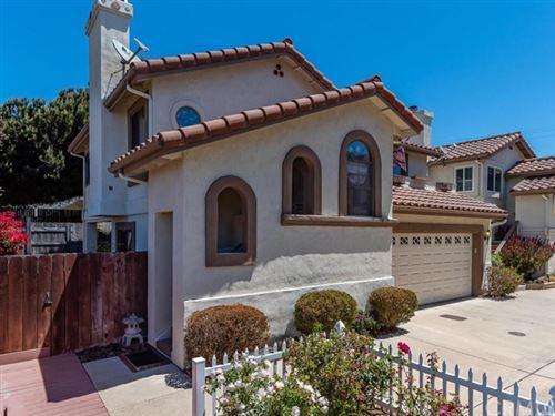 Photo of 249 N. 8th, Grover Beach, CA 93433 (MLS # SC21126590)