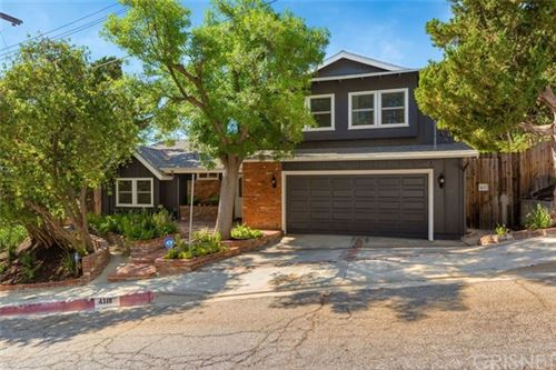 Photo of 4318 Pampas Road, Woodland Hills, CA 91364 (MLS # SR20140590)
