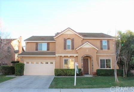 Photo of 13709 Beaconsfield Lane, Eastvale, CA 92880 (MLS # SW21206590)