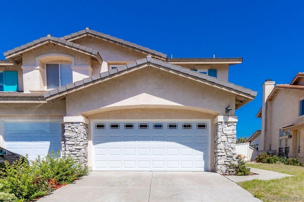 10690 Eglantine Ct, San Diego, CA 92131 - MLS#: 210026590