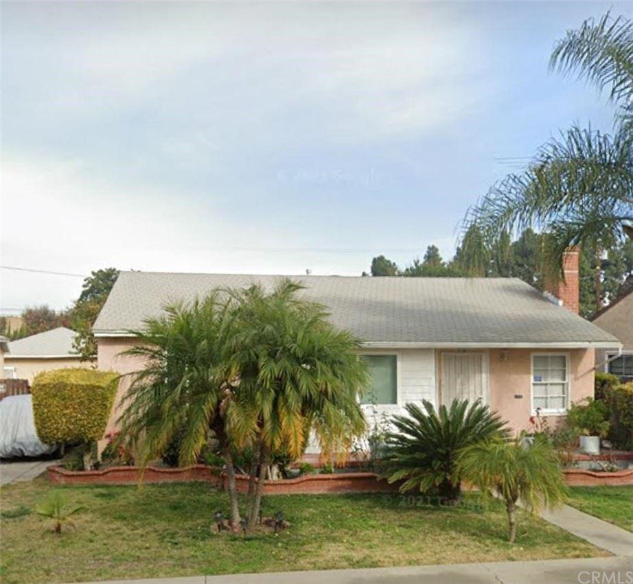 1081 E 66th Way, Long Beach, CA 90805 - MLS#: DW21163590
