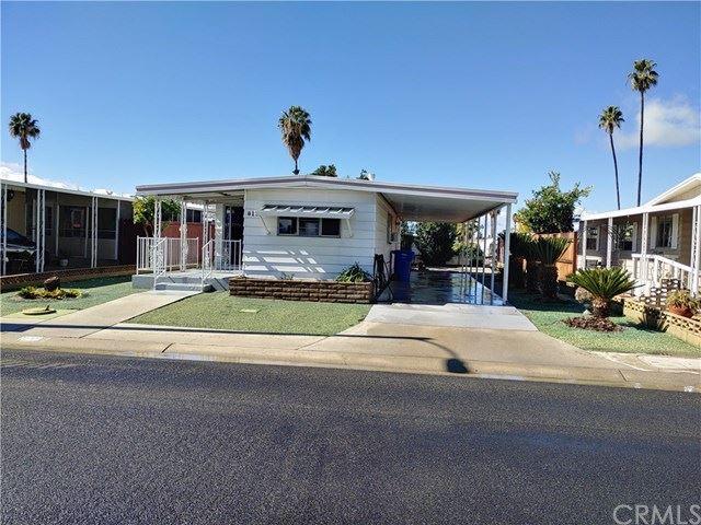815 San Ignacio Drive, Hemet, CA 92543 - MLS#: IV21033590
