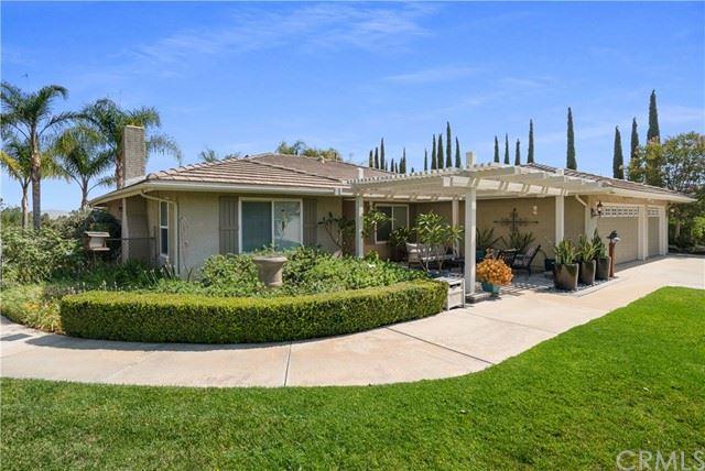 16480 Singletree Lane, Riverside, CA 92506 - MLS#: IV21123590