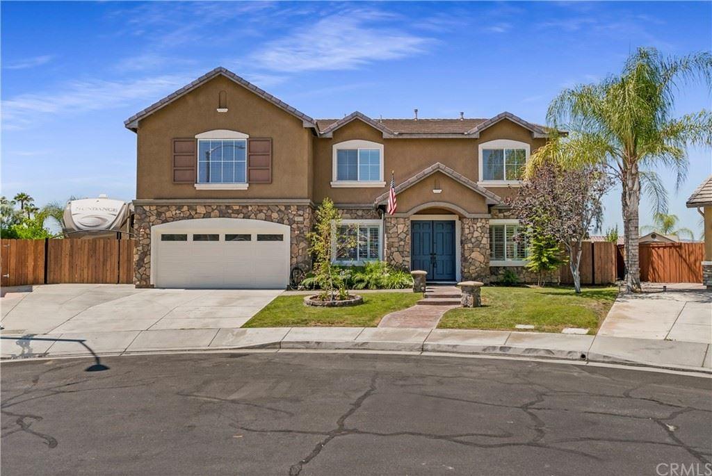 36066 Redgrave Way, Murrieta, CA 92562 - MLS#: IV21158590