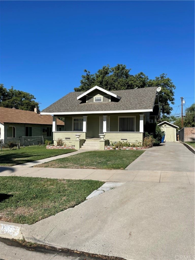 2857 Lime St, Riverside, CA 92501 - #: IV21218590