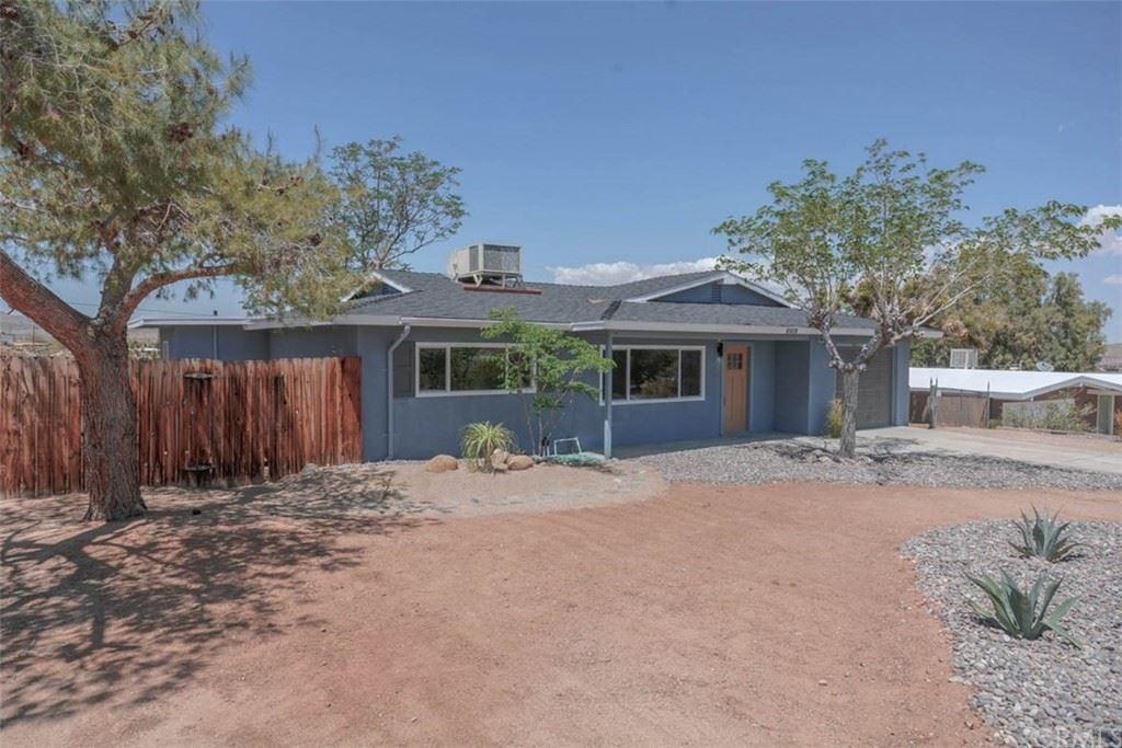 61470 Granada Drive, Joshua Tree, CA 92252 - MLS#: JT21172590