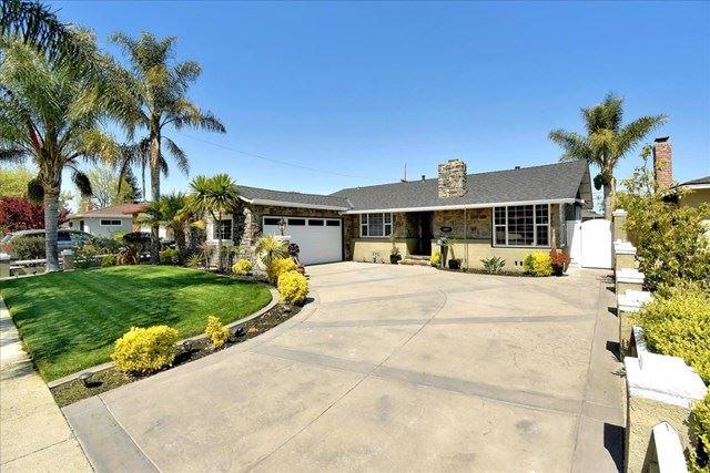 1687 Milroy Place, San Jose, CA 95124 - #: ML81838590