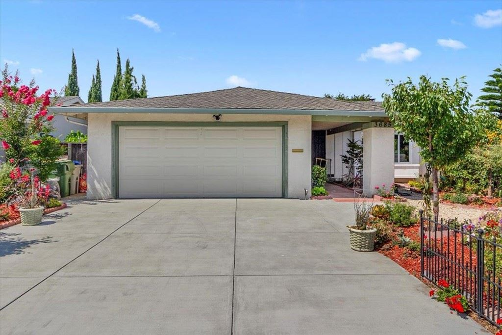 3685 Payne Avenue, San Jose, CA 95117 - #: ML81855590
