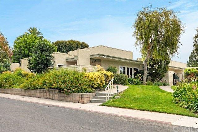 956 Calle Aragon #D, Laguna Woods, CA 92637 - MLS#: OC20185590