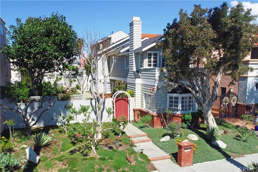207 21st Street, Huntington Beach, CA 92648 - MLS#: OC21072590