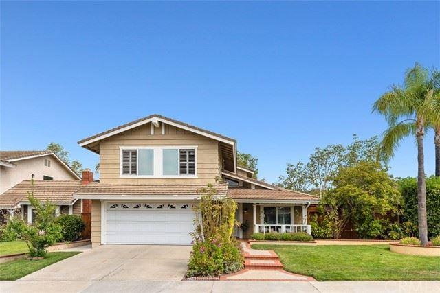17 Calle Alimar, Rancho Santa Margarita, CA 92688 - MLS#: OC21093590