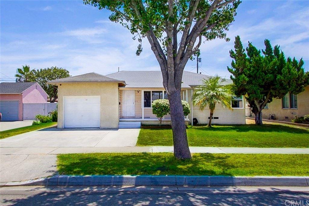 11526 Liggett Street, Norwalk, CA 90650 - MLS#: PW21162590