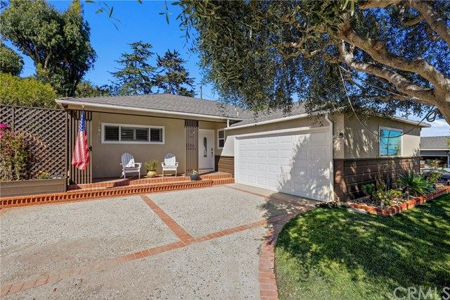 5313 Calle Mayor, Torrance, CA 90505 - MLS#: SB21042590