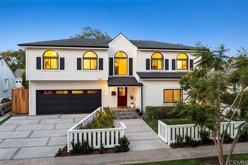 3318 Colby Avenue, Los Angeles, CA 90066 - MLS#: SB21129590