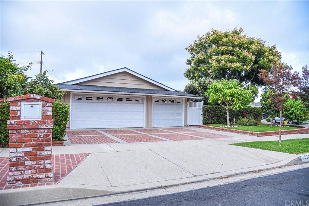 5305 Waupaca Road, Rancho Palos Verdes, CA 90275 - MLS#: SB21168590