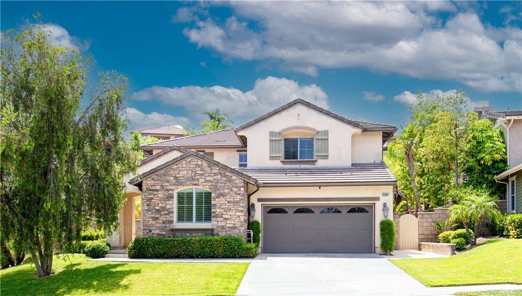 3981 Coast Oak Circle, Chino Hills, CA 91709 - MLS#: TR21154590