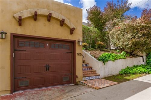 Tiny photo for 1915 Monroe, San Diego, CA 92116 (MLS # 200014591)