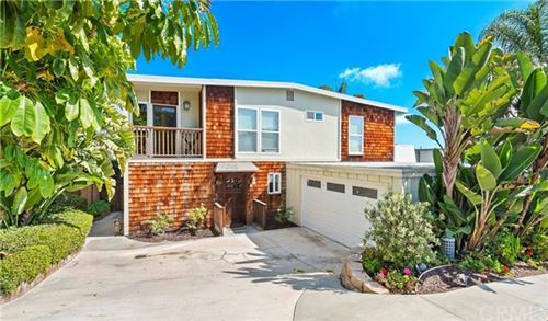 Photo of 954 Miramar Street, Laguna Beach, CA 92651 (MLS # LG19253591)
