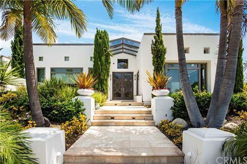 Photo of 29 Sea Cove Drive, Rancho Palos Verdes, CA 90275 (MLS # PV21006591)