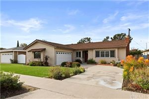 Photo of 880 N Lynn Drive, Orange, CA 92867 (MLS # PW18297591)