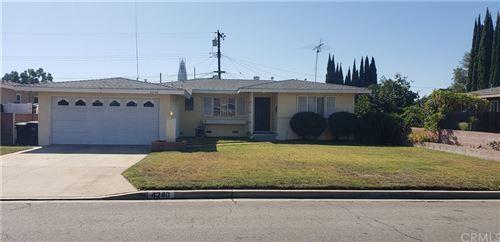 Photo of 4240 W Tiller Avenue, Orange, CA 92868 (MLS # PW21229591)