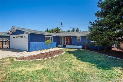 Photo of 1366 Avalon Street, San Luis Obispo, CA 93405 (MLS # SP20143591)