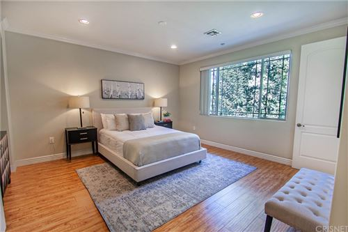 Tiny photo for 11145 Sunshine Terrace #104, Studio City, CA 91604 (MLS # SR21206591)