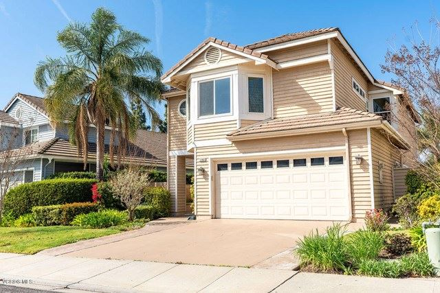 Photo of 11987 River Grove Court, Moorpark, CA 93021 (MLS # 220002591)