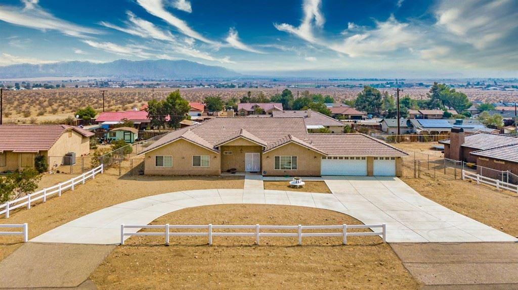 16409 Shenandoah Road, Apple Valley, CA 92307 - MLS#: 539591