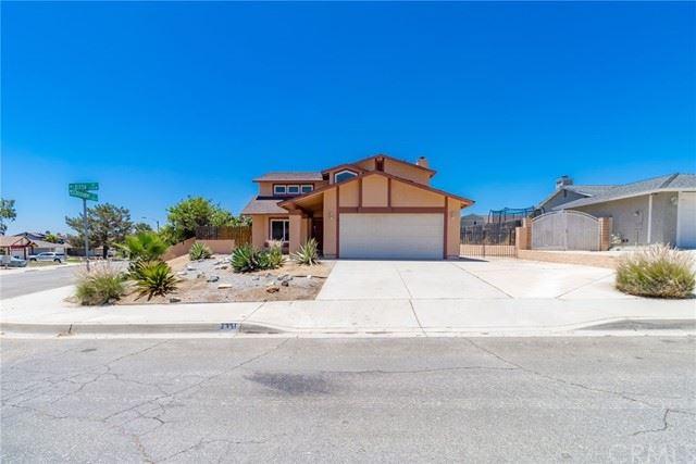 2351 Ditto Drive, San Bernardino, CA 92407 - MLS#: IG21139591