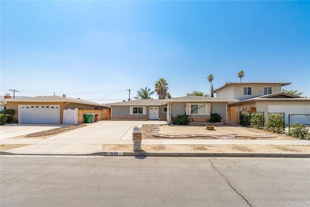 25461 Fay Avenue, Moreno Valley, CA 92551 - MLS#: IG21199591