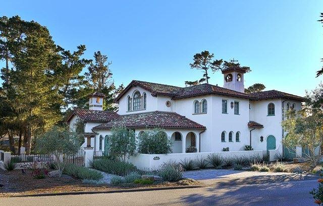 Photo for 1059 Matador Road, Pebble Beach, CA 93953 (MLS # ML81738591)