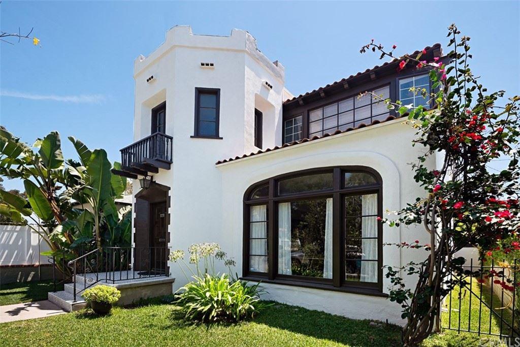Photo of 228 Saint Joseph Avenue, Long Beach, CA 90803 (MLS # NP21166591)
