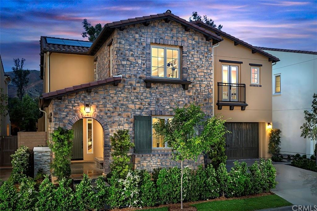 53 Suede, Irvine, CA 92602 - MLS#: OC21200591