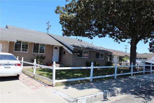 910 N Miller Street, Santa Maria, CA 93454 - MLS#: PI21127591