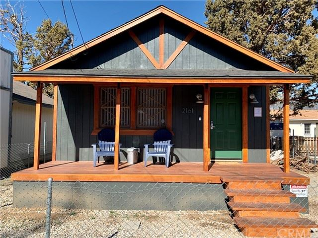 2161 4th Lane, Big Bear City, CA 92314 - MLS#: PW21097591