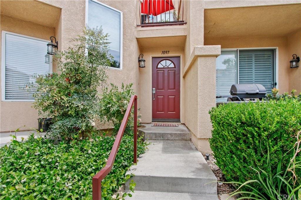 Photo of 1097 S Positano Avenue, Anaheim Hills, CA 92808 (MLS # PW21160591)