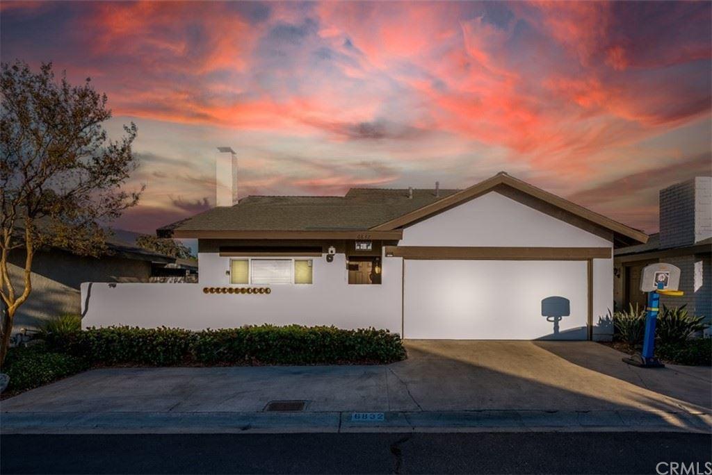 6832 Cedar Grove Court #36, Yorba Linda, CA 92886 - MLS#: PW21223591