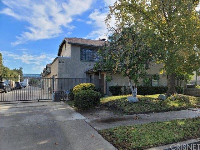 7046 De Celis Place #6, Lake Balboa, CA 91406 - MLS#: SR21012591