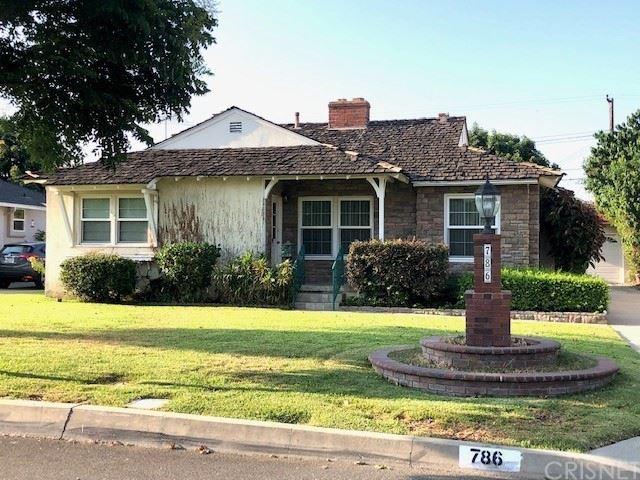 786 W Griswold Road, Covina, CA 91722 - MLS#: SR21182591