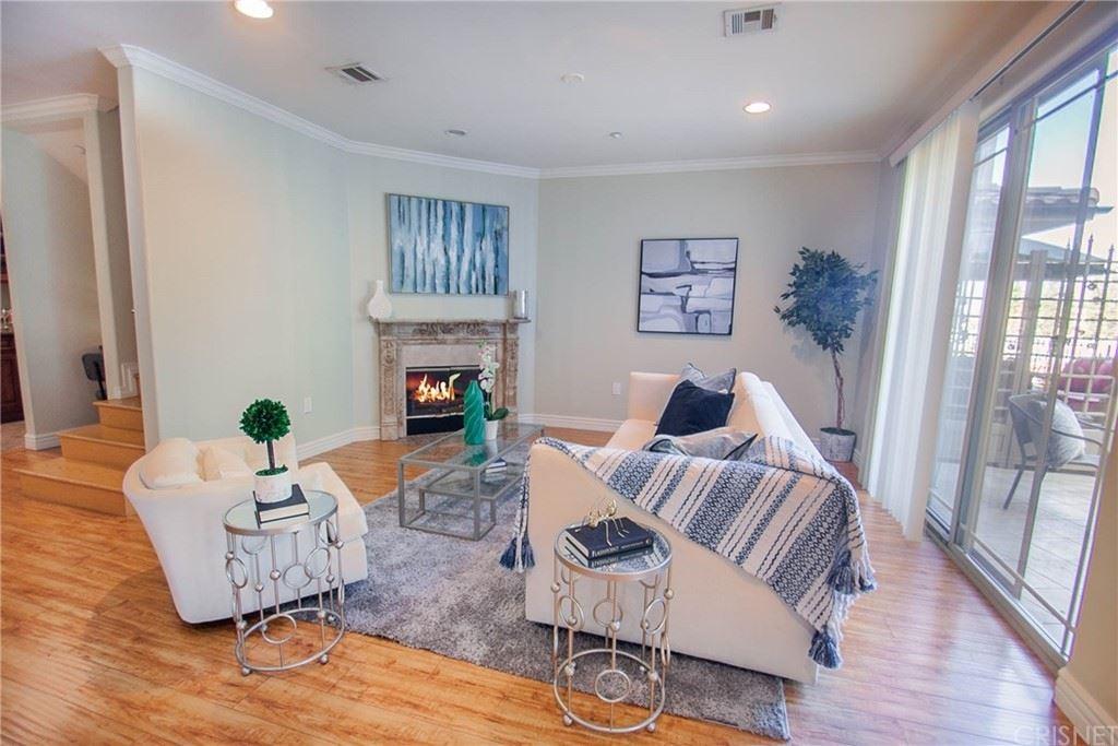 Photo of 11145 Sunshine Terrace #104, Studio City, CA 91604 (MLS # SR21206591)