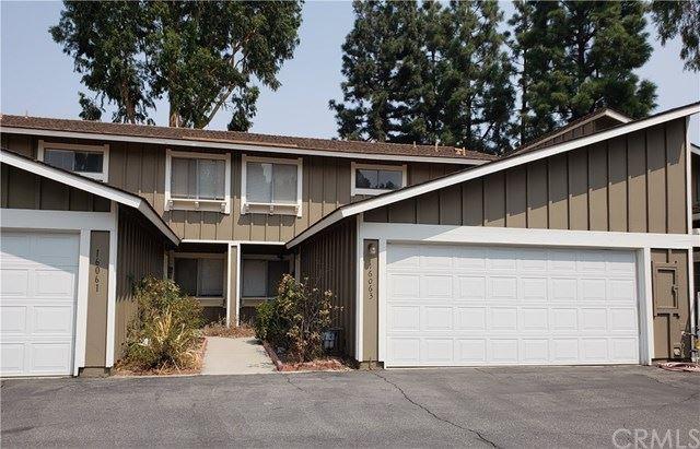 16063 Sierra Pass Way, Hacienda Heights, CA 91745 - #: TR20201591