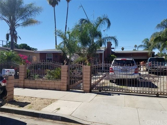 25095 Filaree Avenue, Moreno Valley, CA 92551 - MLS#: WS20145591