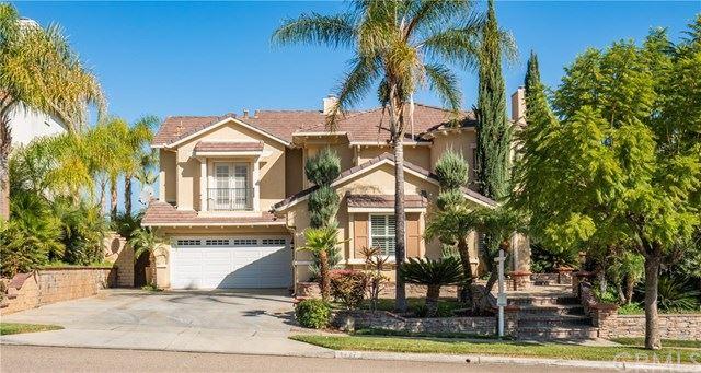 1727 Spyglass Drive, Corona, CA 92883 - MLS#: WS20236591