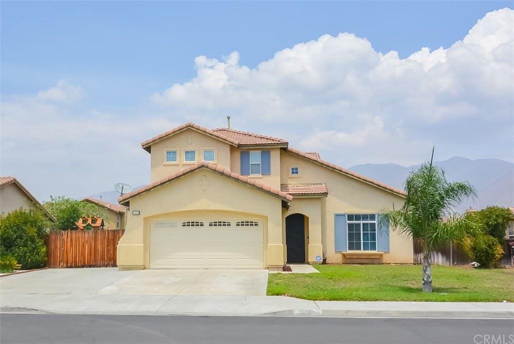 1125 Reward Street, San Jacinto, CA 92583 - MLS#: WS21165591