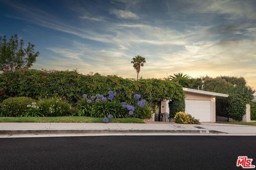 Photo of 630 Lachman Lane, Pacific Palisades, CA 90272 (MLS # 20597592)