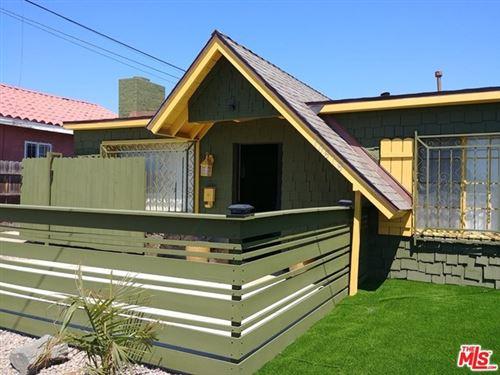 Photo of 10818 Lemoli Avenue, Inglewood, CA 90303 (MLS # 20619592)