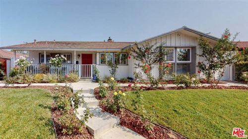 Photo of 2906 Overland Avenue, Los Angeles, CA 90064 (MLS # 20648592)