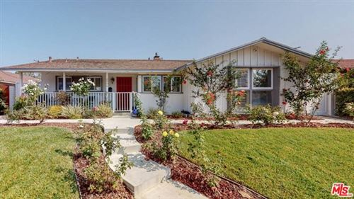 Photo of 2906 Overland Avenue, Los Angeles, CA 90064 (MLS # 20648592)