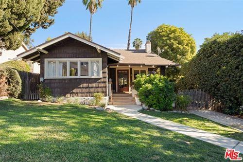 Photo of 428 Lewis Street, Los Angeles, CA 90042 (MLS # 20666592)